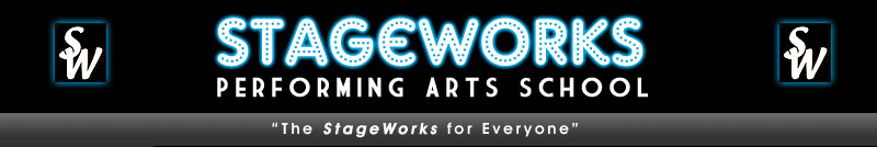 Stageworks Performing Arts School